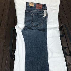 Ralph Lauren Polo Ashmore Jeans